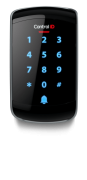 Controlador de Acesso Control ID Touch