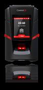 Controlador de Acesso Control IDFit Bio + Prox 4x2