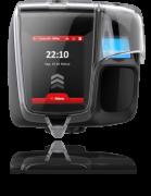 Controlador de Acesso IDFlex IP65 Bio + Prox