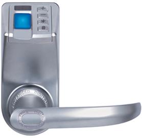 Fechadura Biométrica DL 1500