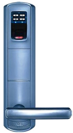 Fechadura Biométrica DL 2000
