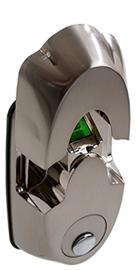 Fechadura Biométrica DL 4000