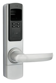 Fechadura Biométrica DL 4500 sem auditoria