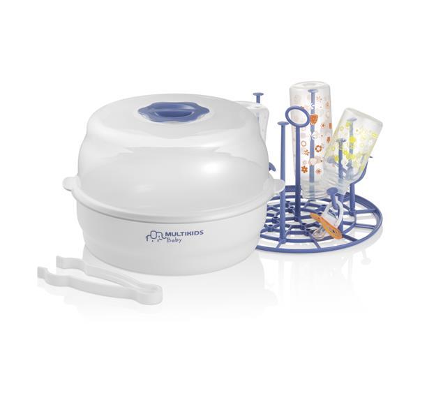 Esterilizador A Vapor Para Micro-ondas Clean & Dry
