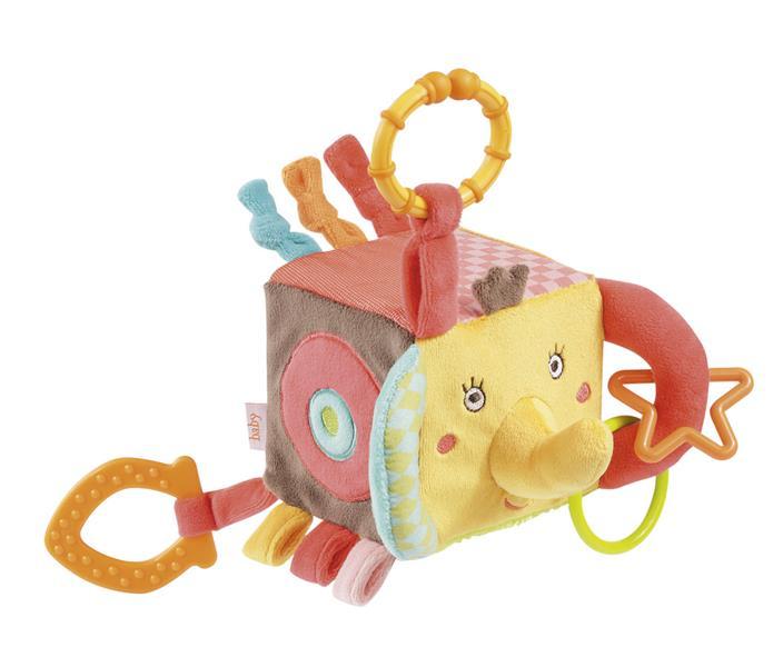 Baby Fehn - Cubo De Atividades
