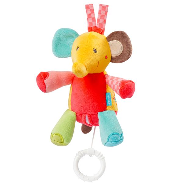 Baby Fehn - Mini Musical Elefante