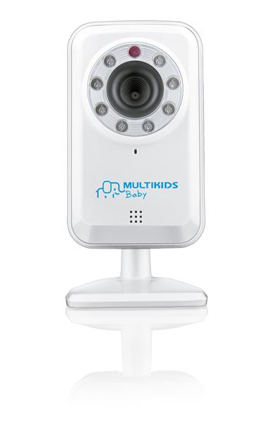 Camera Ip Wireless Plug And Play