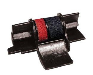 Rolete de Tinta Bicolor IR 40T p/ Calculadora
