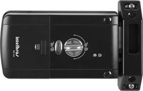 Fechadura Eletrônica Intelbras FR320 Proximidade+Senha