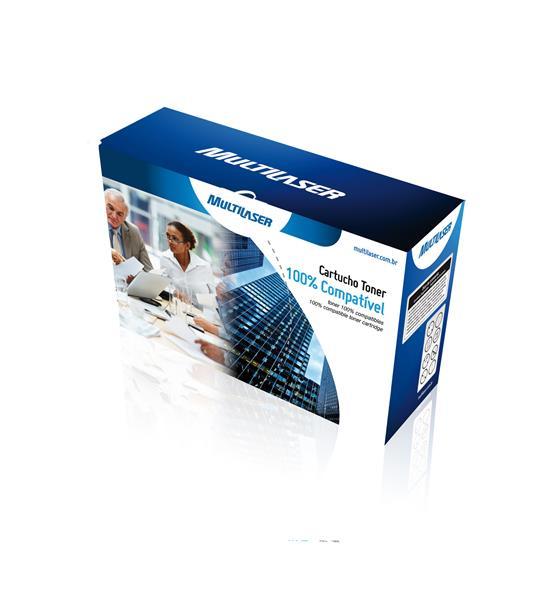 Toner Compatível P/ Hp Mod. 00085a Pr