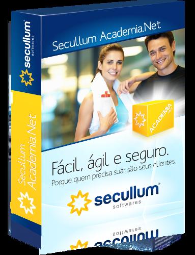 Secullum Academia.Net Mensal