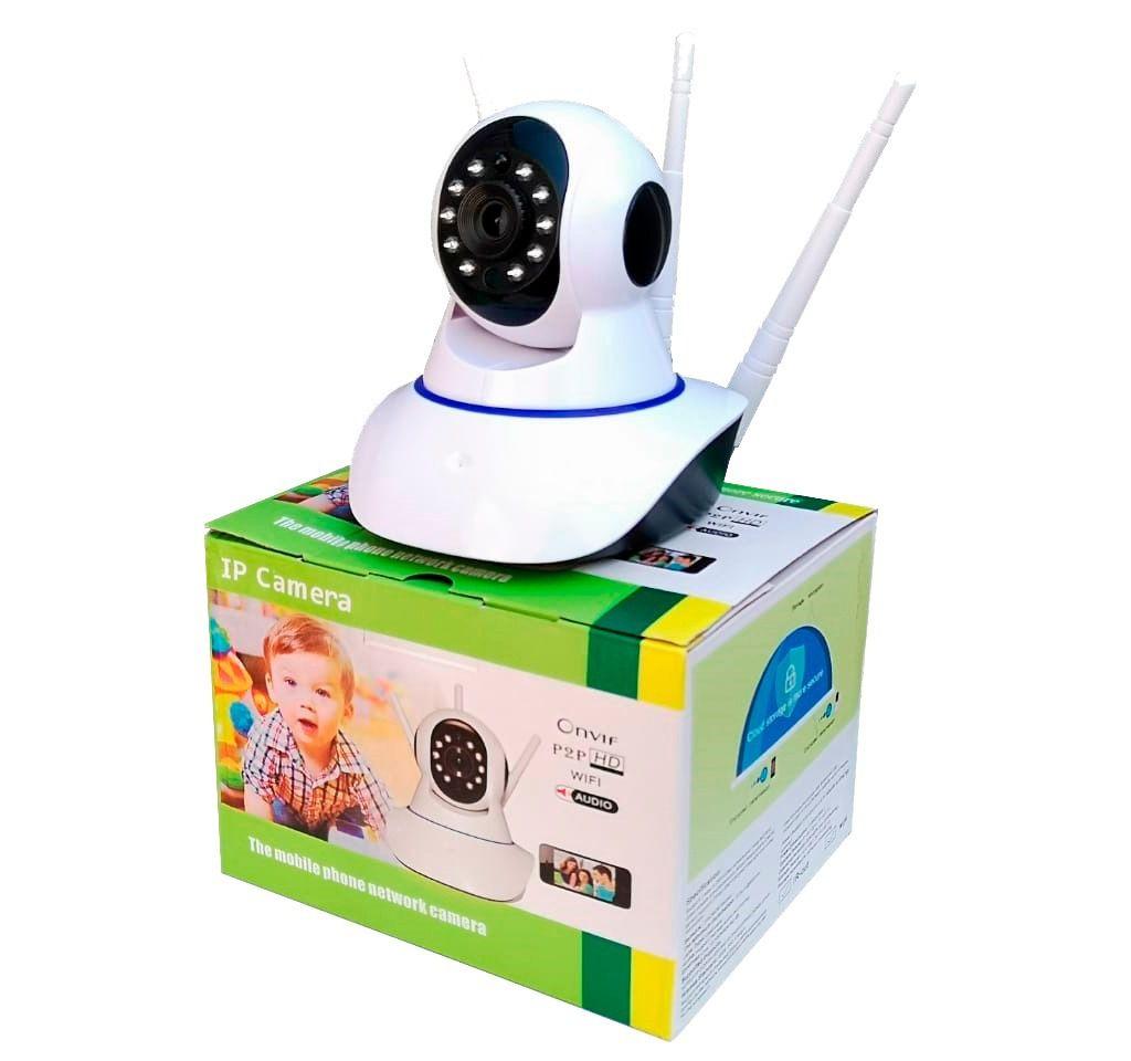 Camera  Wi-Fi 360
