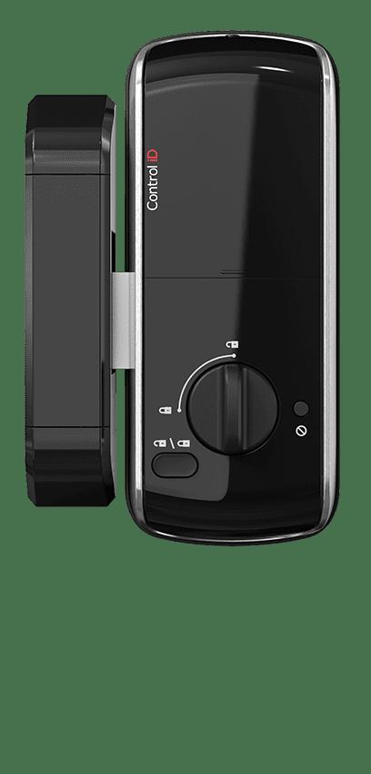 Fechadura Eletrônica iDLock Senha com Bluetooth