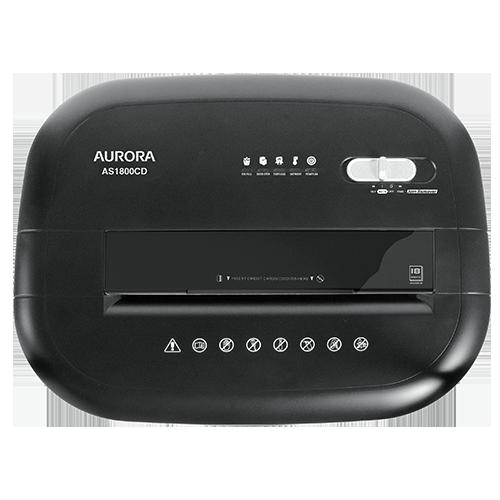 Fragmentadora Aurora AS1800CD