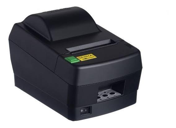 Impressora Térmica Daruma DR700 Para Impressão De Senhas