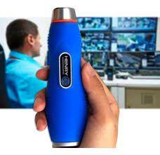 Software de Controle de Vigia Bastão Blue - Suporte Anual