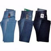 Calça Jeans Masculinas Diversas Marcas
