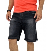 Bermuda Short Jeans Masculina Atacado Revenda