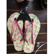 KIT 10 HAVAIANAS CUSTOMIZADAS FEMININA