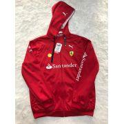 Blusa Corta Vento Santander Ferrari Masculino