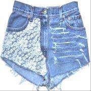 Short Jeans Feminino Atacado Revenda Kit C/ 10 Bermudas Top