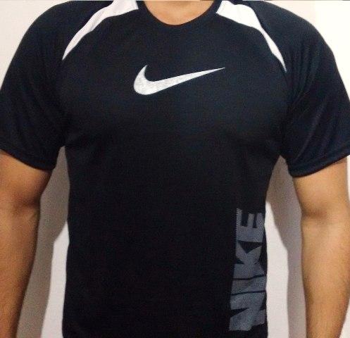 Camiseta Nike Dry fit