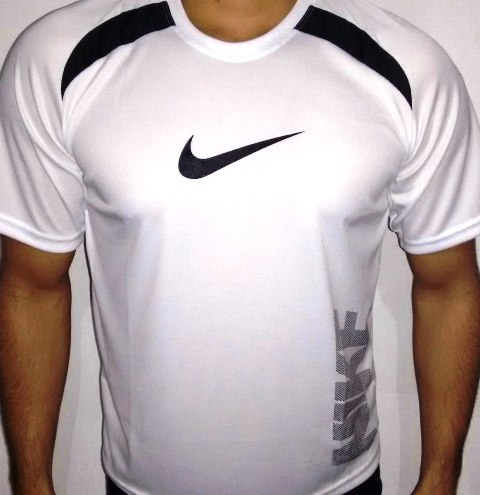 Kit C/ 20 Camisetas Nike Dry Fit Academia Fitness
