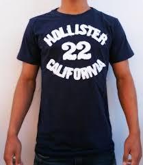 Kit C/ 30 Camisetas Masculinas Bordadas Diversas Marcas