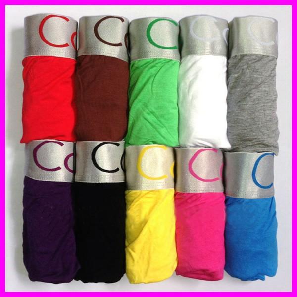 Kit C/ 5 Cueca Boxer Calvin Klein