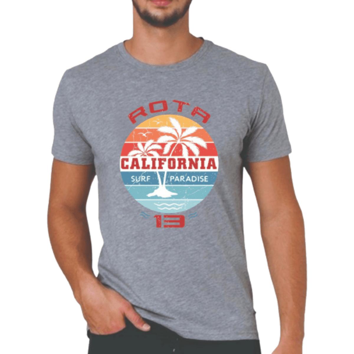 Kit 10 Camiseta Camisa Blusa Masculina Estampada Top Atacado