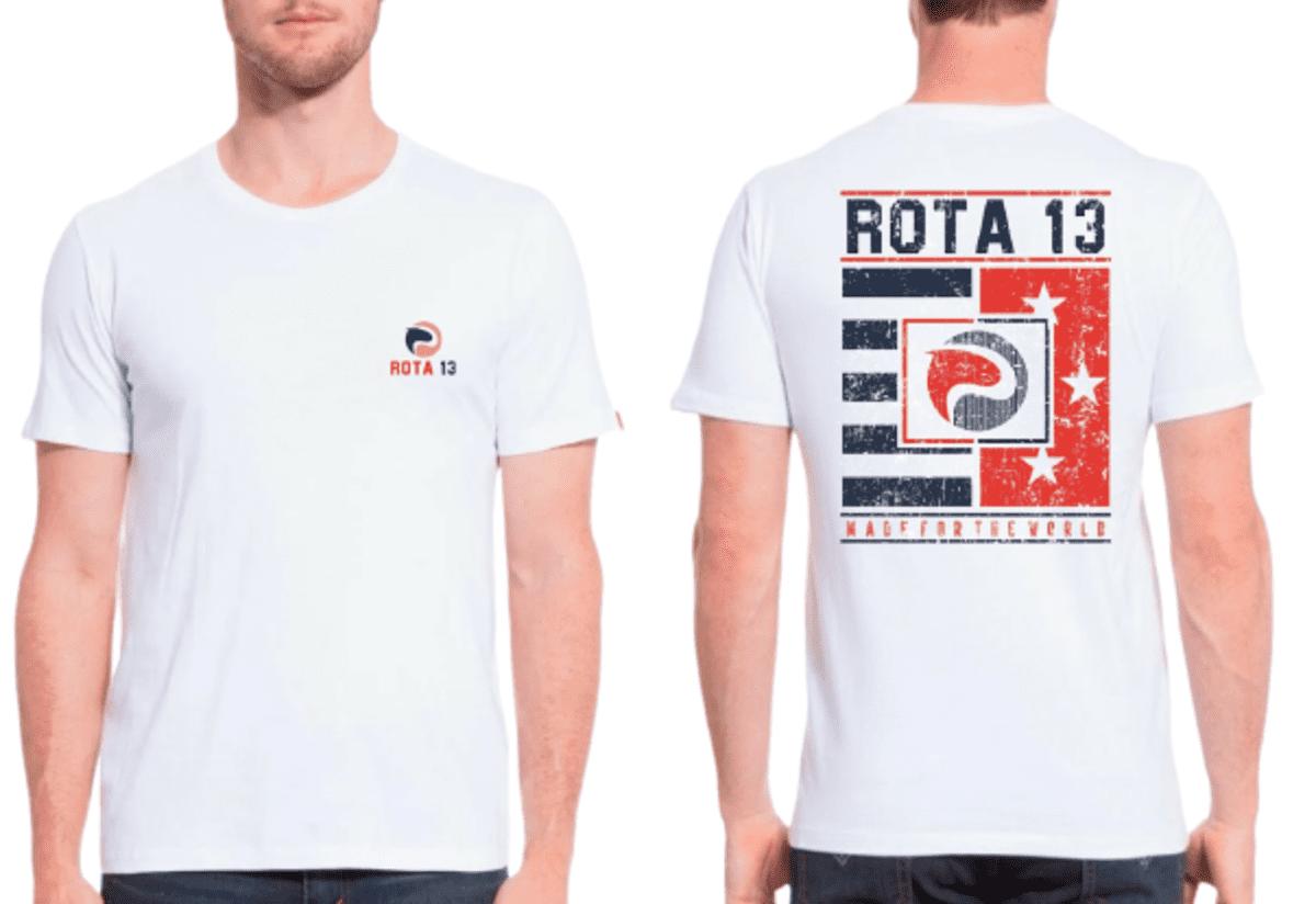 Kit 3 Camiseta Camisa Blusa Masculina Estampada Top Atacado