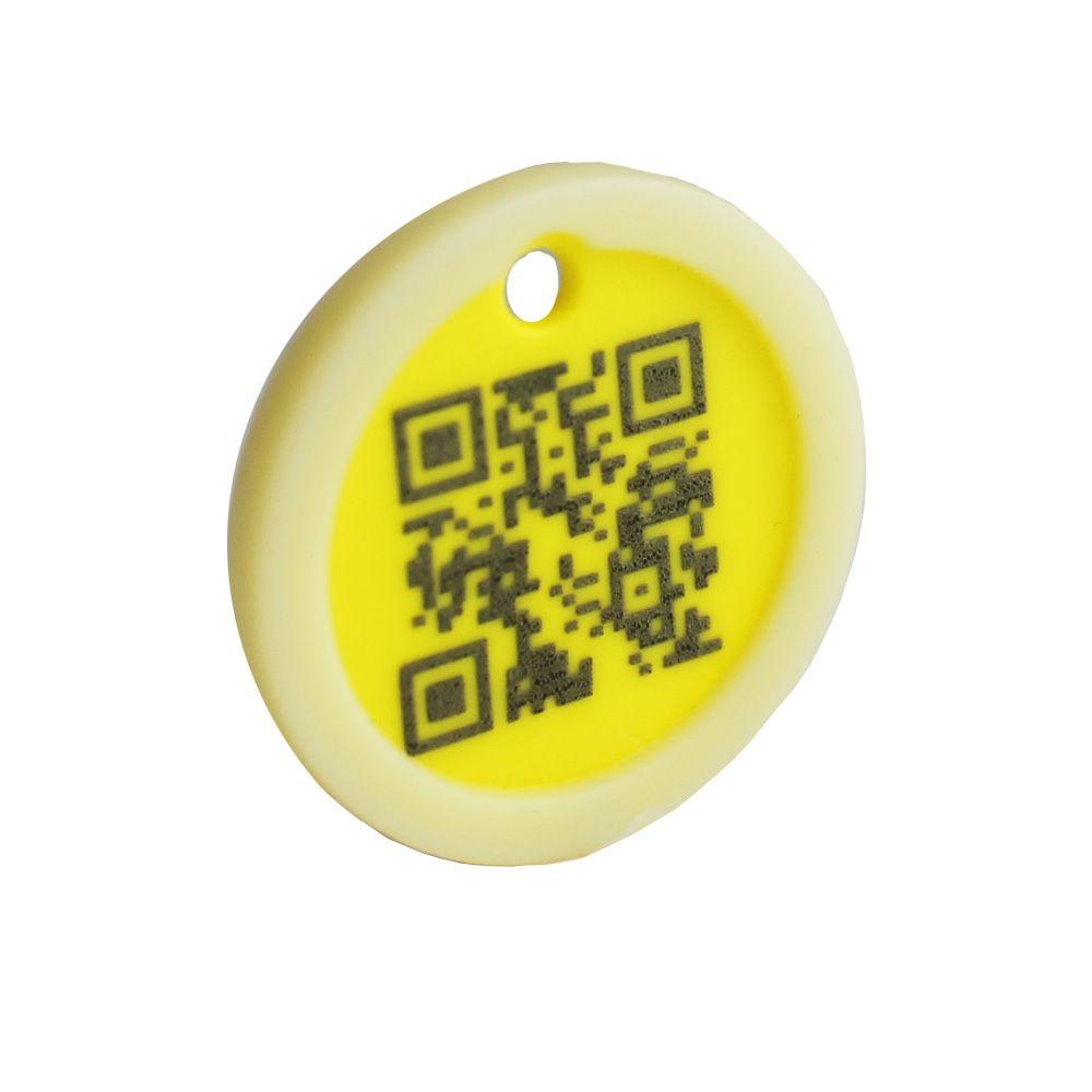 Medalha QR Code