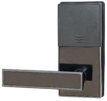 Fechadura Digital G-Locks Ébano 150 Direita