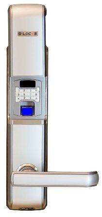 Fechadura Biométrica G-Locks G300 Direita