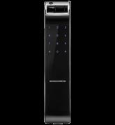 Fechadura Biométrica Yale YDM 4109 sem maçaneta
