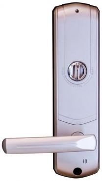 Fechadura Biométrica G-Locks C-61 Direita