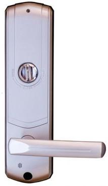 Fechadura Biométrica G-Locks C-61 Esquerda