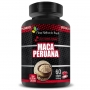 Maca Peruana  (Lepidium Meyenii) 500mg - A Legítima - 100% Pura - 60 cápsulas