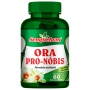 Ora Pro-Nóbis Pura Original 500mg - 60 cápsulas
