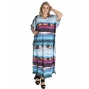 KAFTAN LONGO POR DO SOL