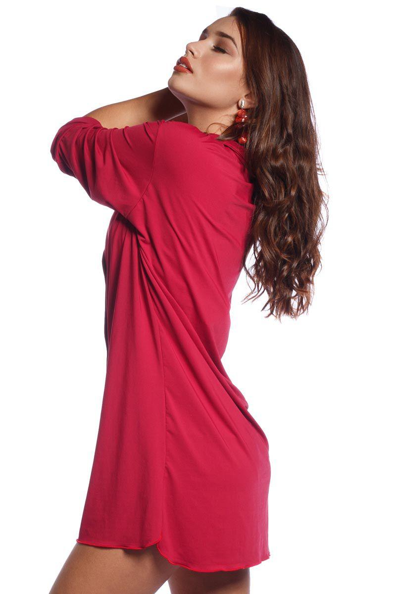 Saída de Praia Vermelha Pitaya - Tipo Camisa