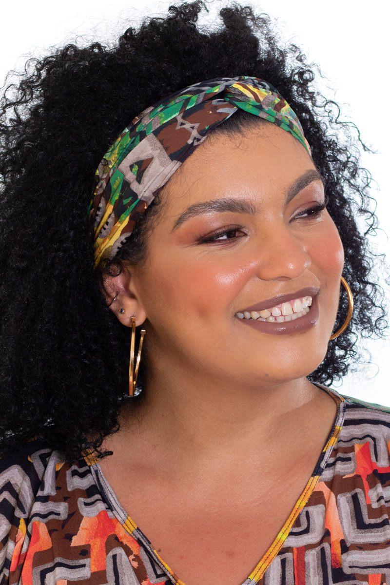Tiara Bandana Maia