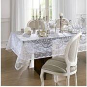 Toalha de Mesa Retangular Dinner 1,55 x 3,00 - Lepper