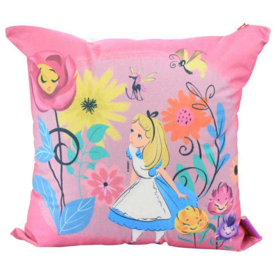 Almofada Fibra Alice Floral