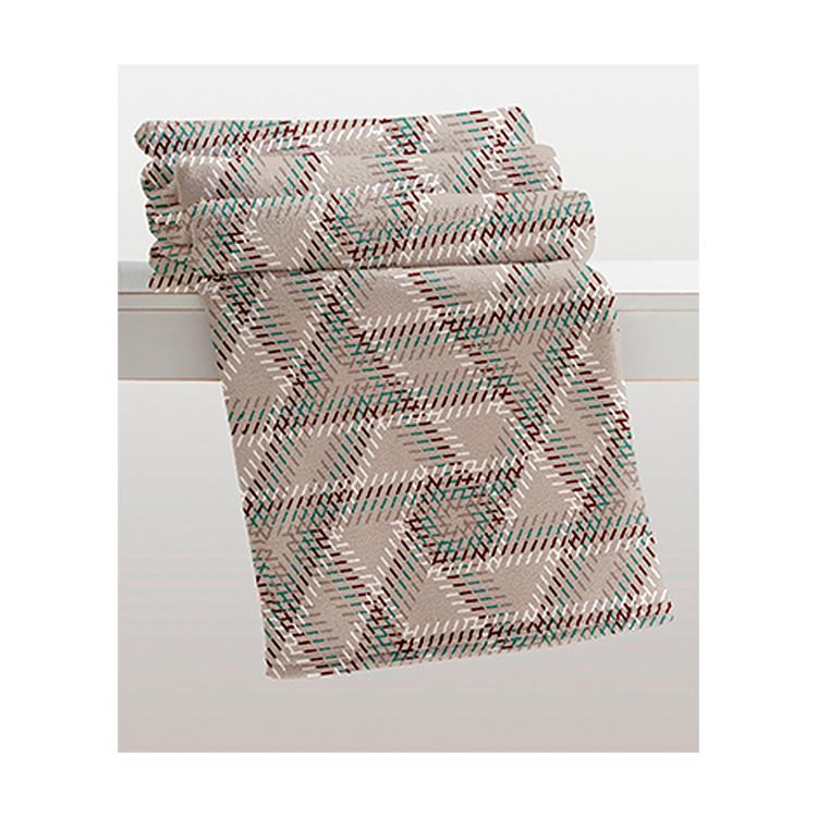 Manta Microfibra Home Design King / Gregor