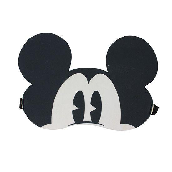 Mascara De Dormir Mickey Neoprene