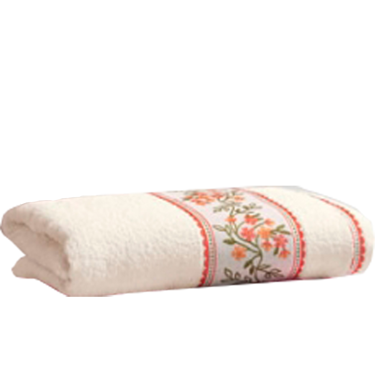 Toalha de Banho Candy Creme Lufamar