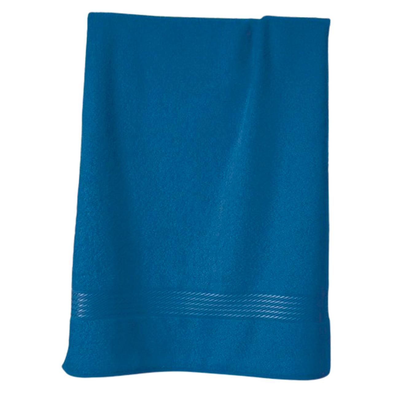 Toalha de Banho Dohler Prisma 70x140 Azul
