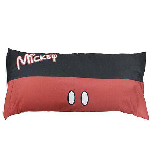 Travesseiro Agarradinho Com Fronha  Mickey