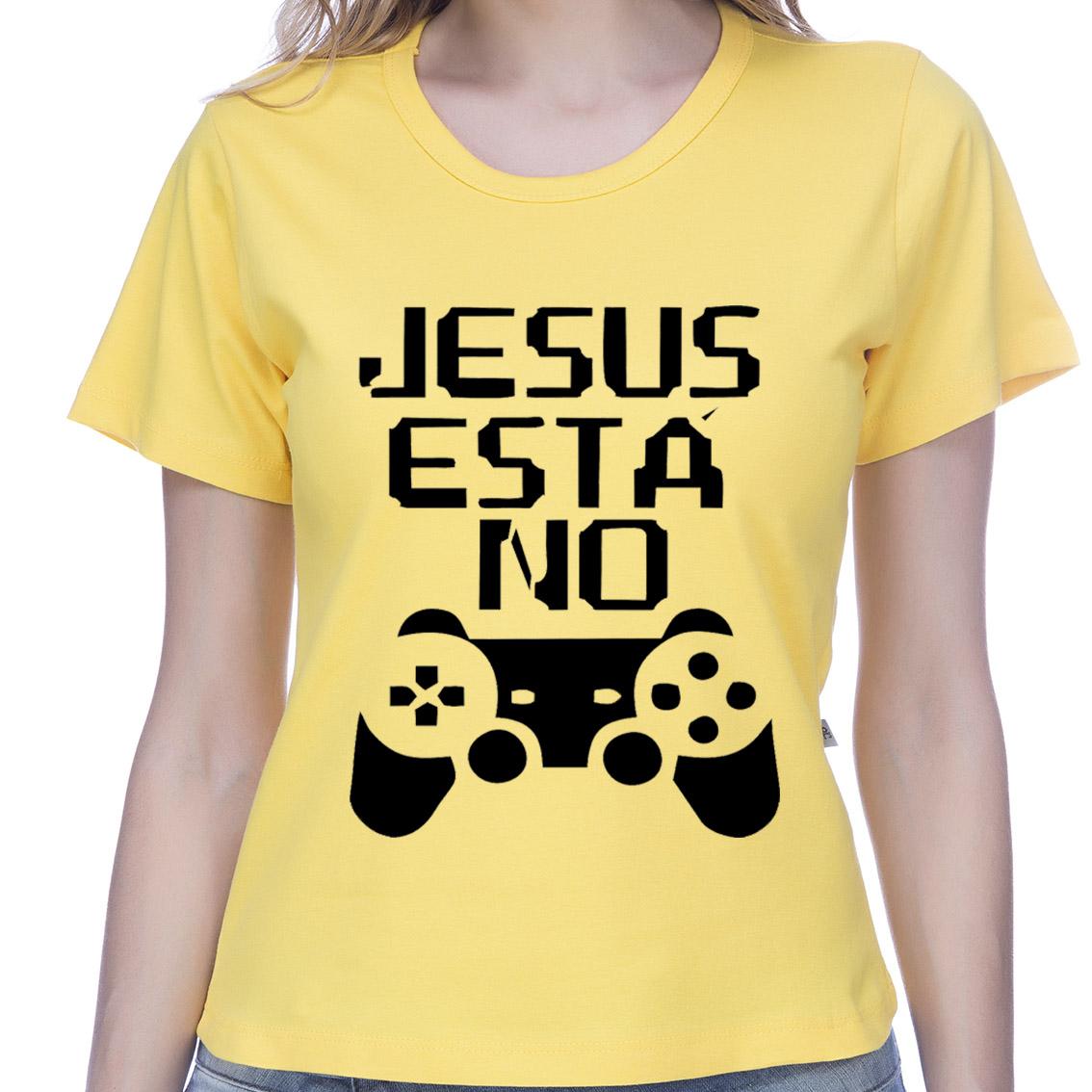 247b76f64 CAMISA JESUS ESTÁ NO CONTROLE